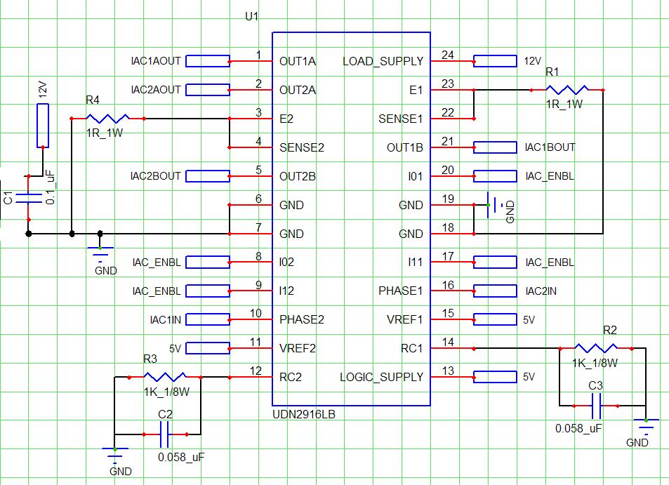 [QNCB_7524]  Wiring a 4 wire GM Stepper IAC (Click here) | Gm Iac Wiring |  | members.cisdi.com